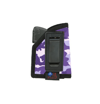 ITP Holster (22-25 Small Autos with LASERS) Various Colors in Nylon