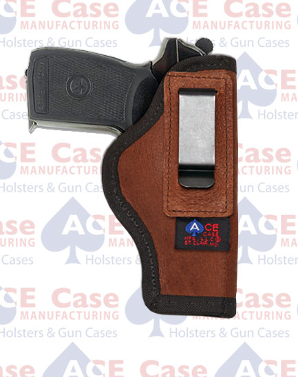 ITP Holsters (Various Sizes) Leather