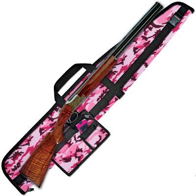 Shotgun Case w Accessory Pack (6 Sizes, Various Colors)