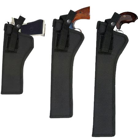 Belt Holsters (Various Sizes) Nylon