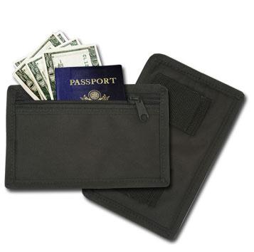 Belt Buddy - Secret Money Holder