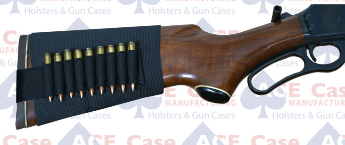 Bullet Band / Shell Holder - Rifle