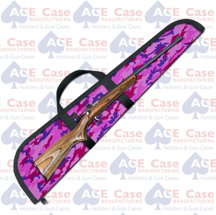 Cricket .22 Rifle Case - Candy Camo