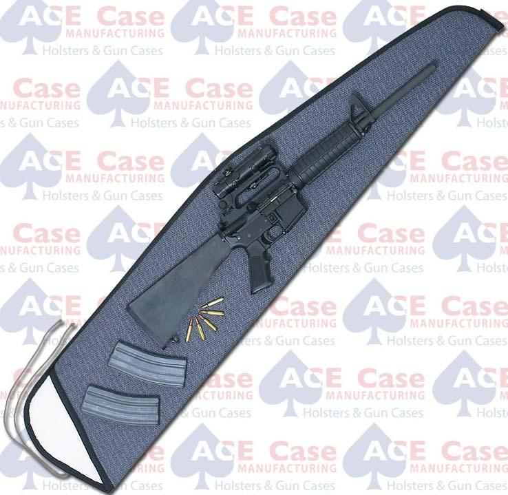"Sleeve Type String Tie AR Case (11-1/2""x54"") Fabric"