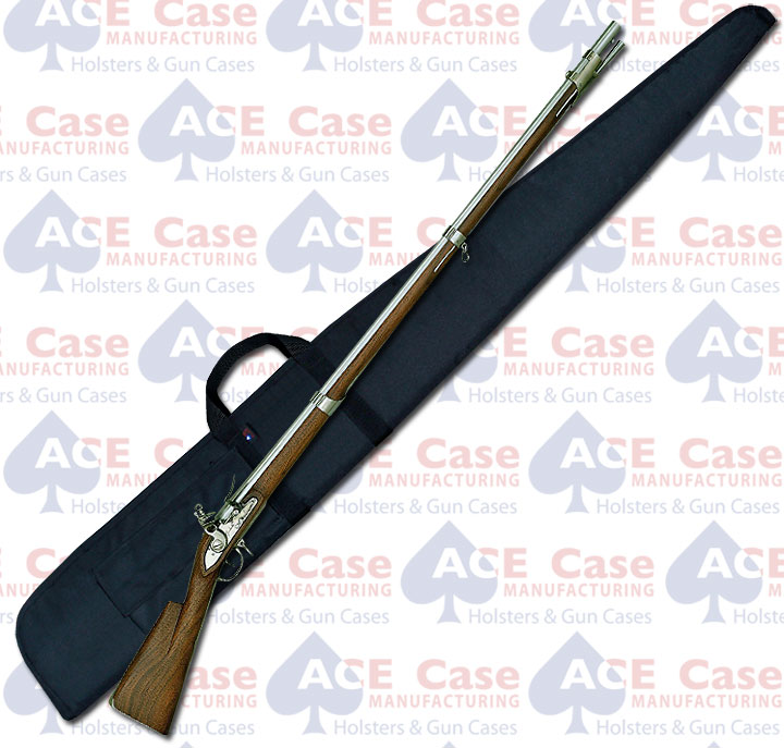 Goose Rifle Case - Nylon - 66