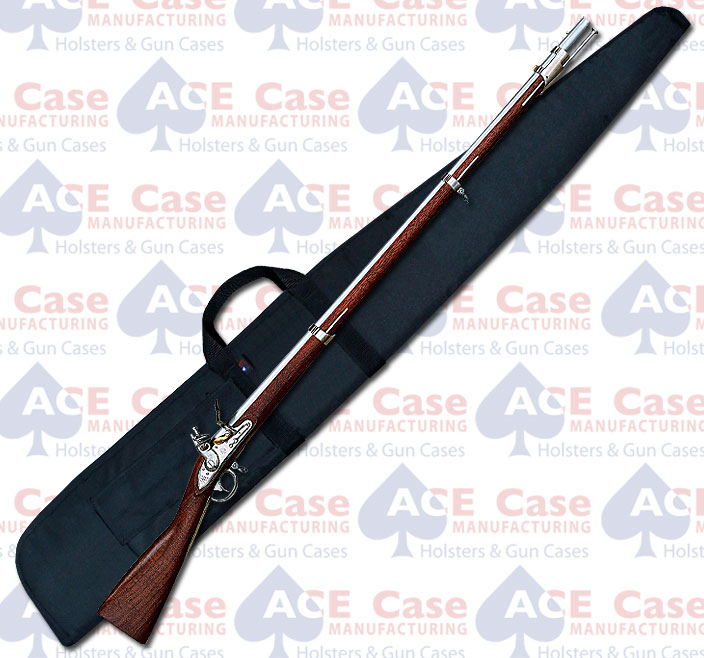 Goose Rifle Case - Nylon - 60