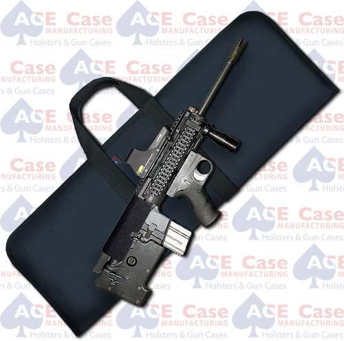 Bullpup Rifle Case (2 Sizes) Nylon