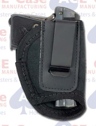Push Up Holster (Large) Leather