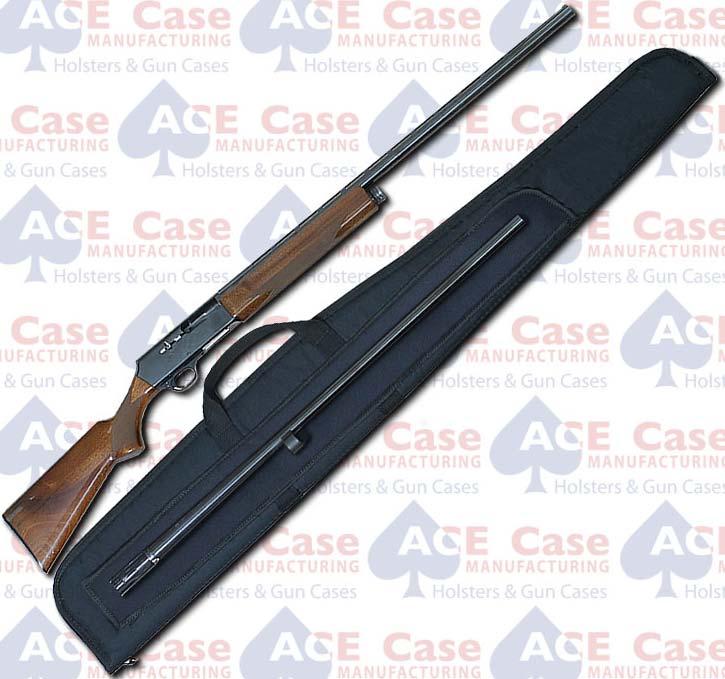 Extra Barrel Shotgun Case - Nylon