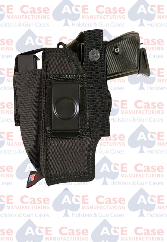 Extra Mag Holsters (Various Sizes) Nylon