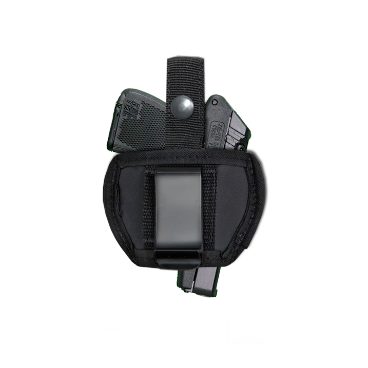Fit-All Belt/ITP Holster (Various Sizes) Ambidextrous