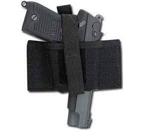Fit-All Belt Holster - Nylon