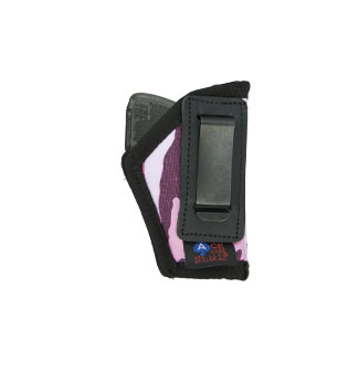 ITP Holster (22-25 Small Autos) Various Colors in Nylon