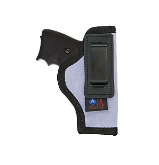 ITP Holster (Standard 380s) Various Colors in Suede