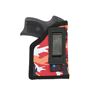 ITP Holster (Sigma 380's, Kel-Tecs, Kahr 9mm with LASERS) Various Colors in Nylon