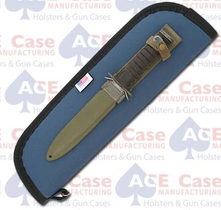 Knife Case - Medium