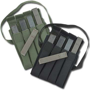 Magazine Pouch - 8 Pack