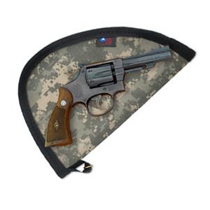 45 Autos Pistol Case - Camo