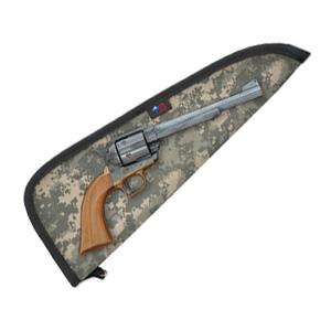 "10-1/2"" Barrel Pistol Case - Camo"