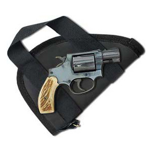 Pocket Autos Pistol Case with Handles - Nylon