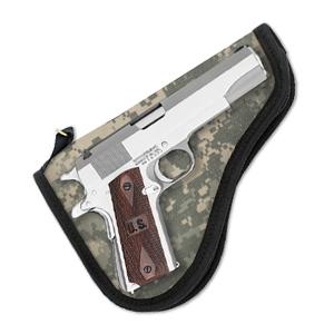 Compact Autos Pistol Case - Camo