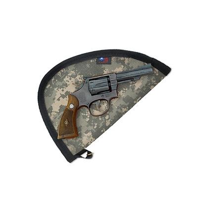 45 Autos Pistol Case - Nylon