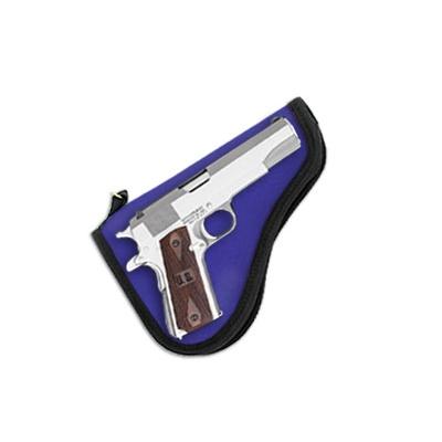 Compact Autos Pistol Case - Nylon