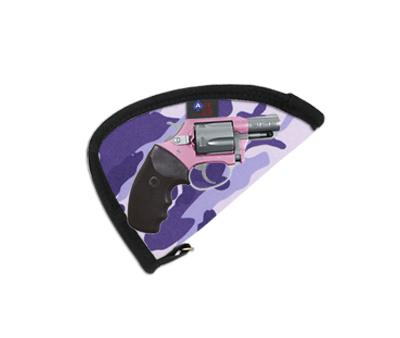 Pocket Autos Pistol Case - Nylon