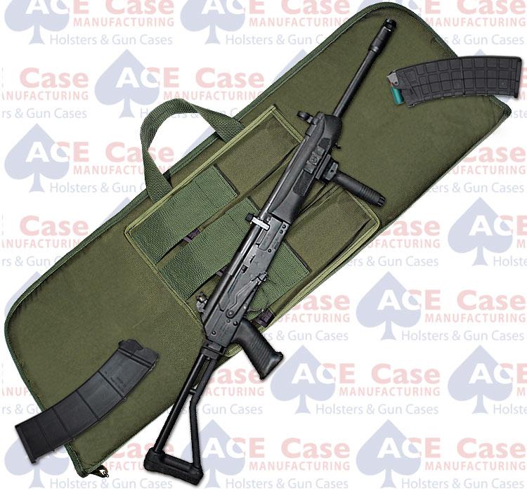 Saiga Shotgun Case (2 Colors) Nylon
