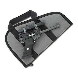 "Scoped Pistol Case (8"" BBL) Fabric"
