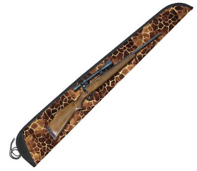Sleeve Case for Rifles - Giraffe