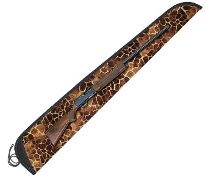 Sleeve Case for Shotguns - Giraffe
