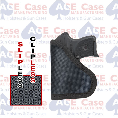 Stick-It FRICTION HOLSTERS (Various Sizes)