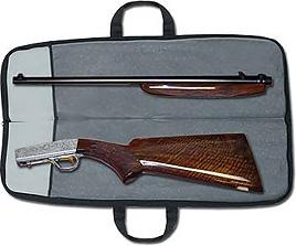 Take Down 22 Rifle Case - Nylon