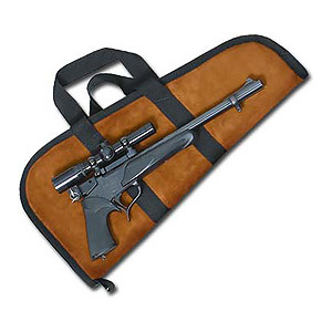 Thompson Contender Case - Leather