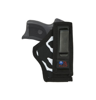 Tuck-able Holster (Sigma 380's, Kel-Tecs, Kahr 9mm) Various Colors in Nylon