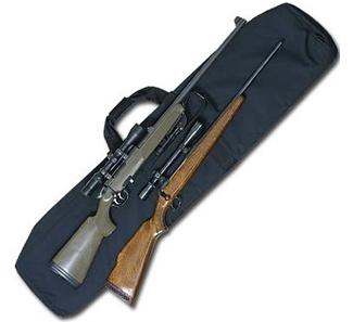 Double Gun Cases
