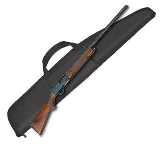 Shotgun Case with Pockets