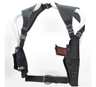 Shoulder Holsters - Vertical