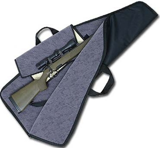 Scoped Rifle Cases